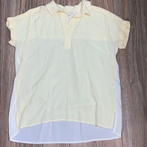 Jane and Delancey top